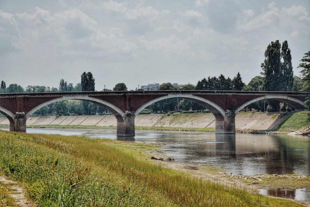 Stari most u Sisku