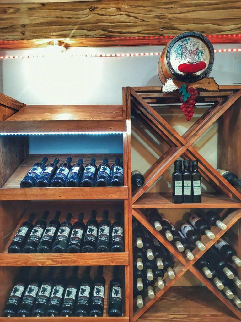 Poluotok Pelješac vinarije
