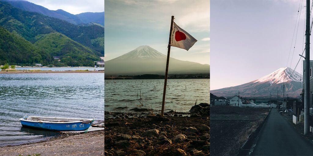 Putopis Japan - idemo u Fujikawaguchiko