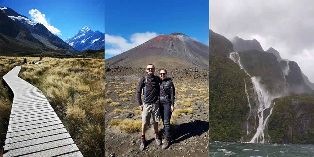 PUTOPIS Novi Zeland: Otok kiwija, najboljih steakova i očaravajuće prirode
