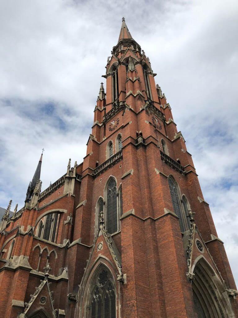 Katedrala u Osijeku