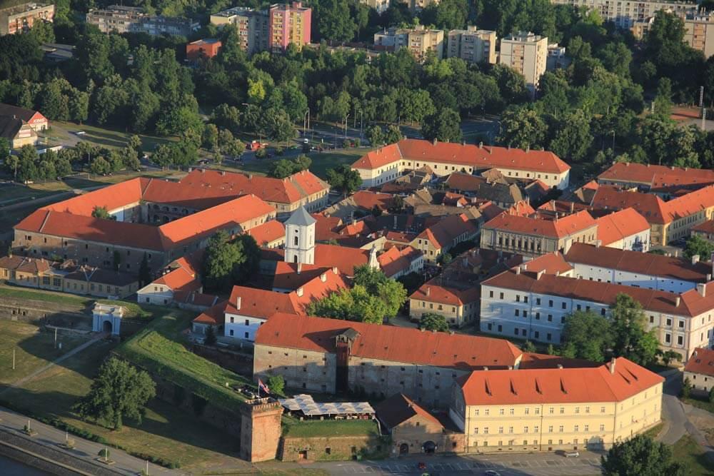 Tvrđava u Osijeku