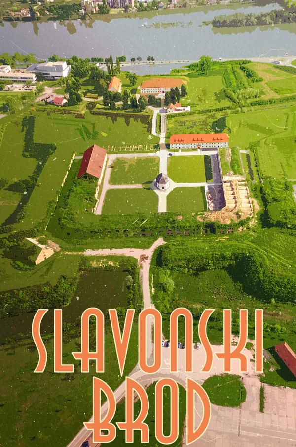 Grad Slavonski brod