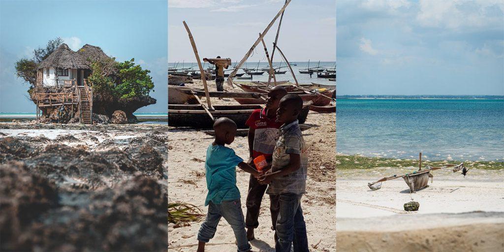 Zanzibar putopis