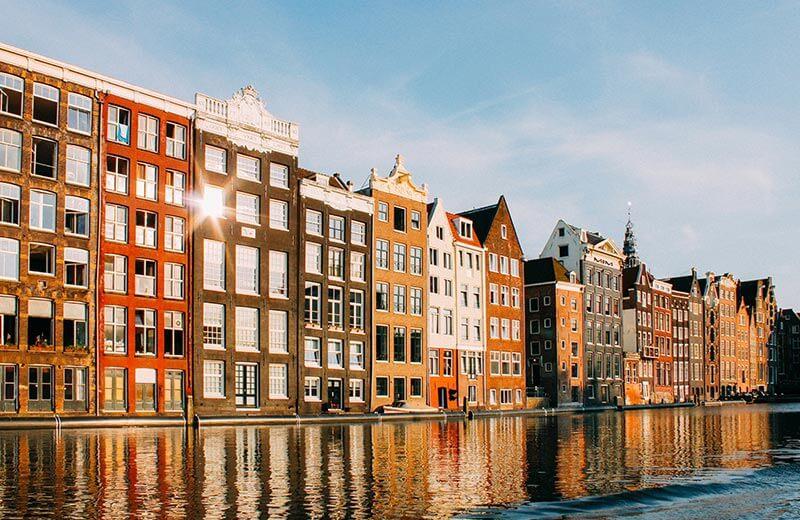 Zašto većina stanovnika u Nizozemskoj na prozorima nema zavjese