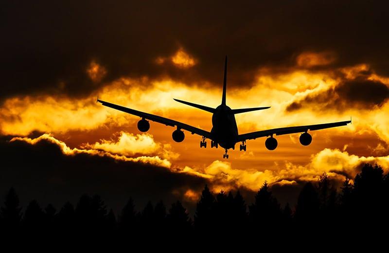 zračna luka München