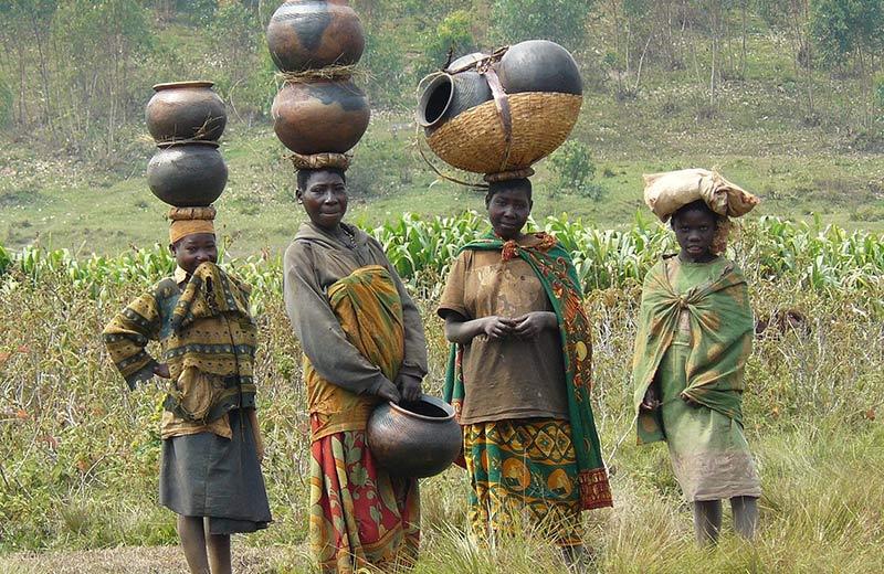 Kako je moderna civilizacija uništila život jednog plemena u Africi