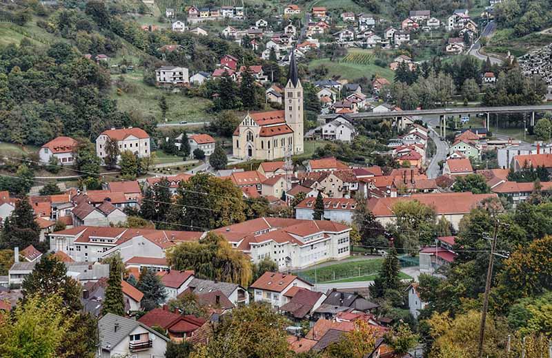 Raj za sva osjetila: Zakoračite putevima pračovjeka i upoznajte starodrevni grad Krapinu
