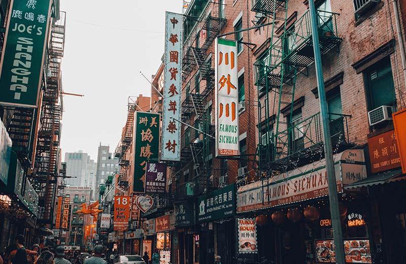 Najpoznatije njujorške četvrti: Svijet nevjerojatnog ritma, šarenih boja i brojnih kultura