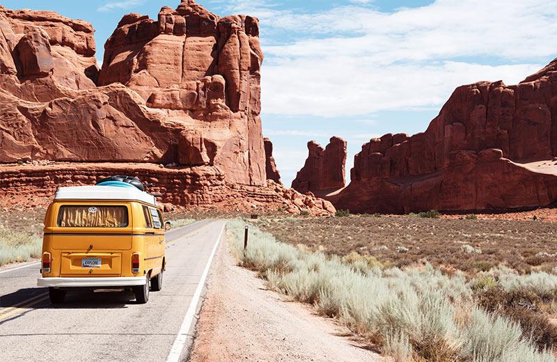Putovanje je uvijek dobra ideja: 3 razloga zašto trebamo putovati
