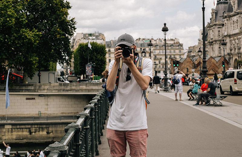 Turist u svome gradu: Jeste li ikada upoznali svoj grad iz perspektive turista?