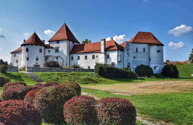 Neodoljivi Varaždin: Fascinantni tornjevi, ljupki trgovi i raskošne ulice u nekadašnjem glavnom gradu Hrvatske
