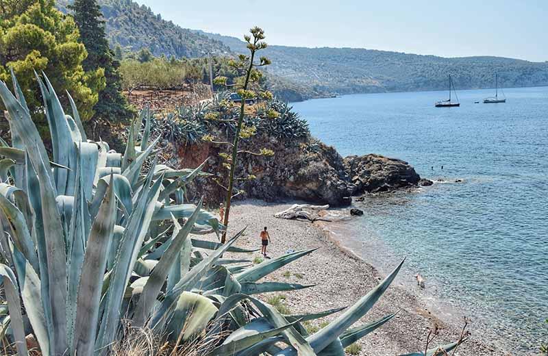 Najljepše plaže na Visu: da je Jadransko more kralj, otok Vis bio bi njegova kruna