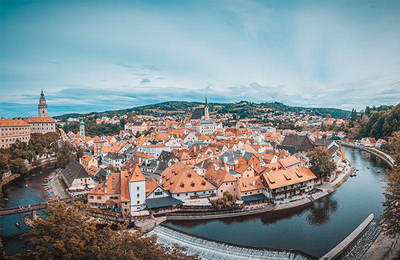 Najljepši mali gradovi u Europi koje morate posjetiti
