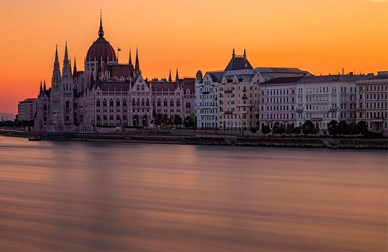 5 europskih gradova u koje vrijedi putovati i kad temperature padnu