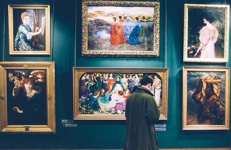 Nedostaju vam muzeji? Pet virtualnih tura uz koje će vam biti malo manje žao što ste zatočeni doma