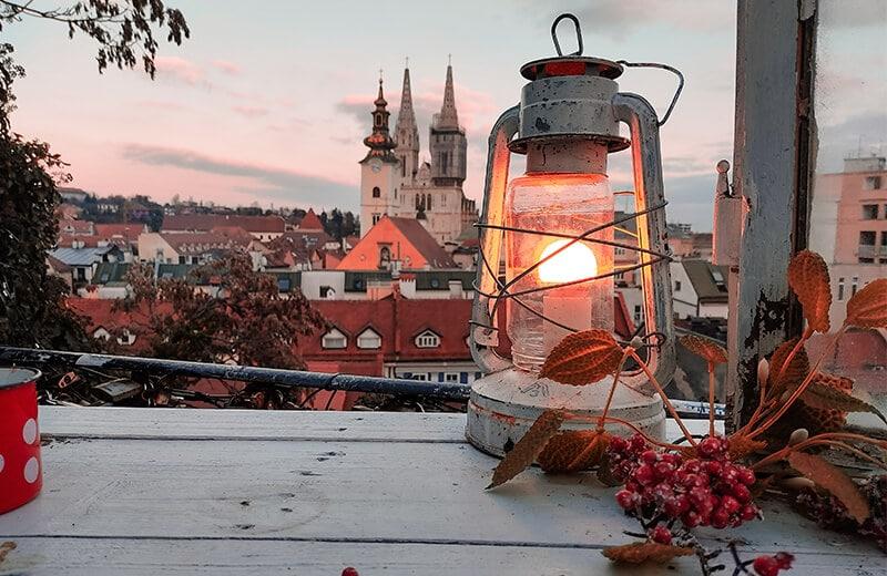 Kako će izgledati Advent u Zagrebu