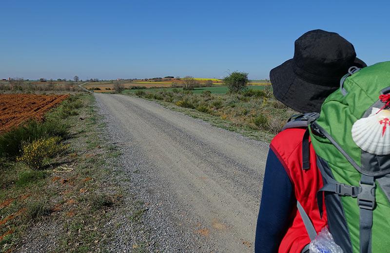 Hodočašće Camino de Santiago