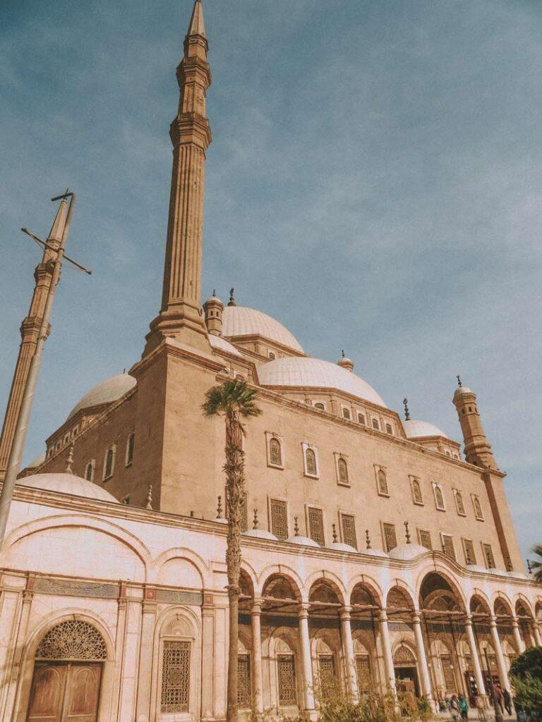Kairo glavni grad Egipta