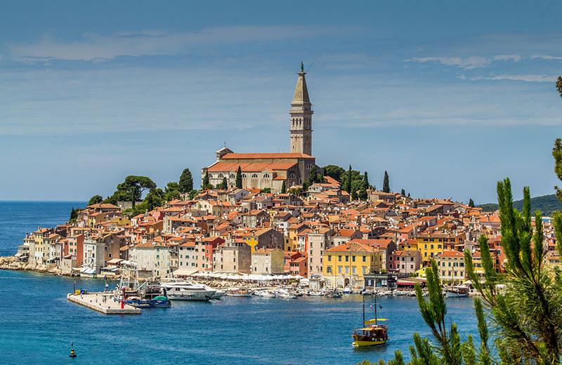 Putovanja za dvoje: Pet najromantičnijih vikend izleta u Hrvatskoj