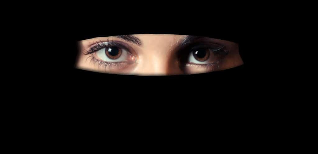 Život žena u Afganistanu danas