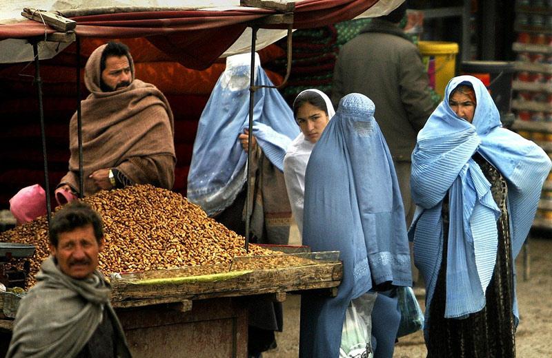 Život žena u Afganistanu – država u kojoj ženama nije dopušteno izaći iz kuće bez muške pratnje