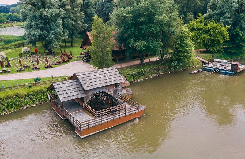Koja mjesta posjetiti u Međimurju