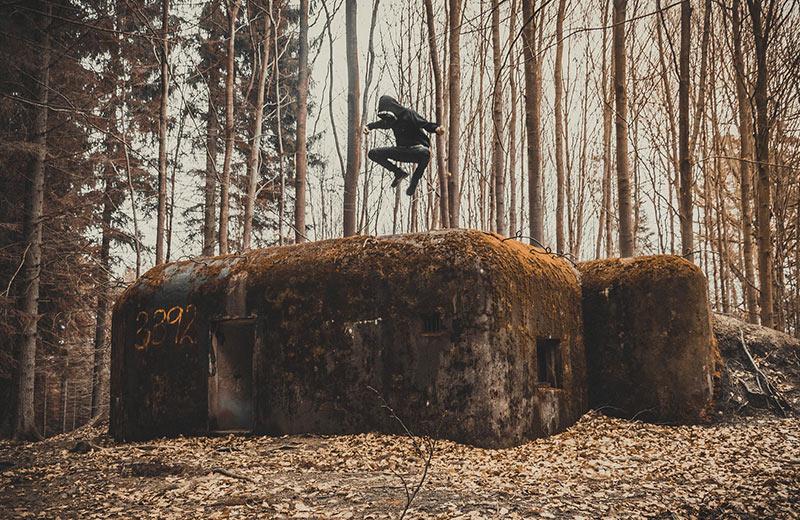 Češki Tramping: Pokret zbog kojeg su mladi svoje poslove mijenjali za život u divljini