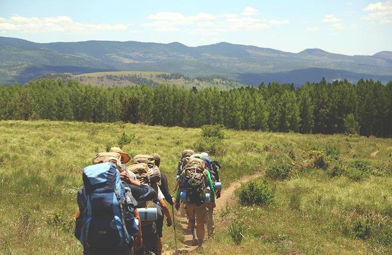 Planinarenje za početnike: Sve što trebate znati ako prvi put krećete na planinu