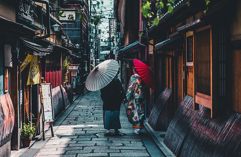 Zemlja Izlazećeg Sunca: Japanska kultura jedna je od najbogatijih kultura na svijetu