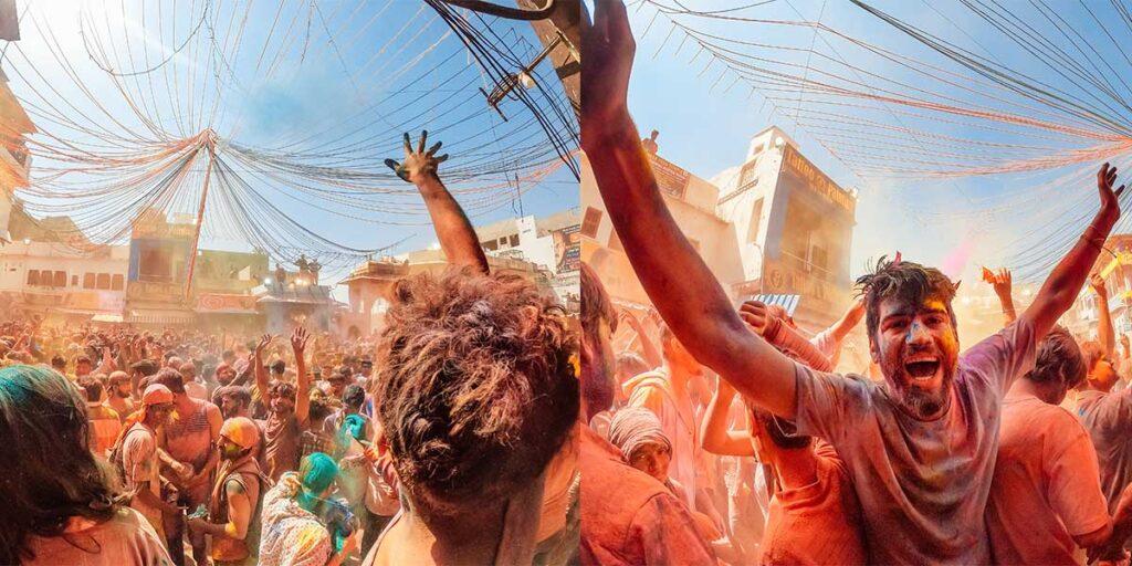 Sve boje Indije: Najšareniji festival na svijetu koji simbolizira zajedništvo, oprost i ljubav