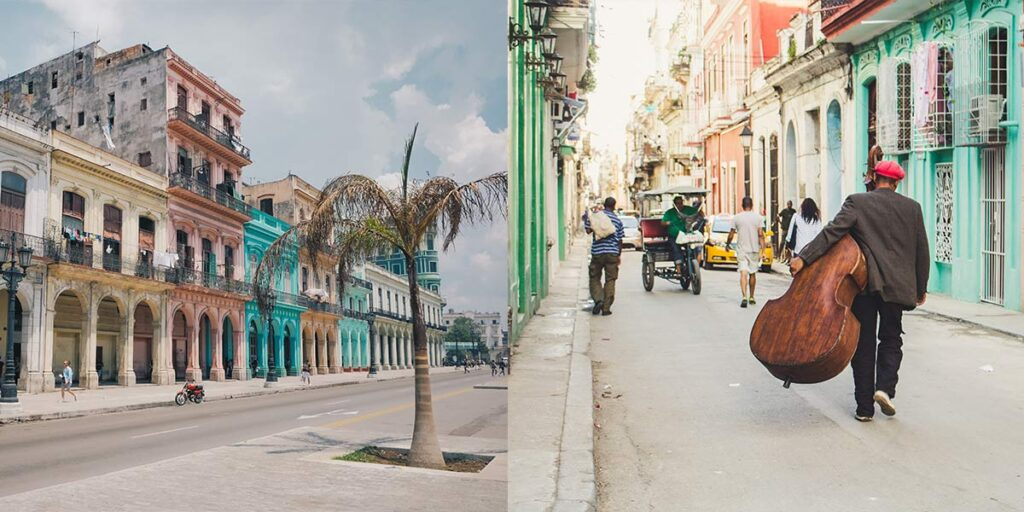 Putovanje na Kubu