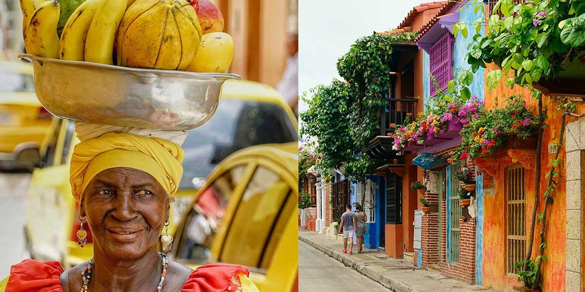 Šarena Kolumbija krije nevjerojatnu prirodu, egzotične plantaže kave, palme i najljubaznije ljude na svijetu
