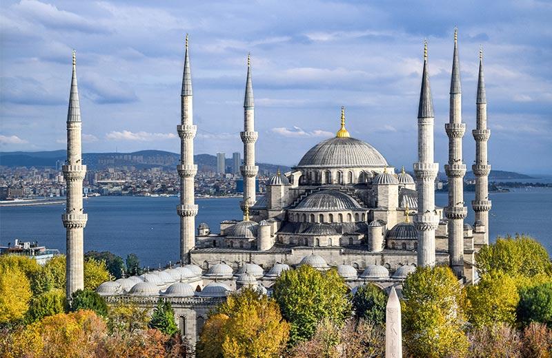 Turski običaji i tradicija – Ozračje Orijenta i zapanjujuće prirodne ljepote