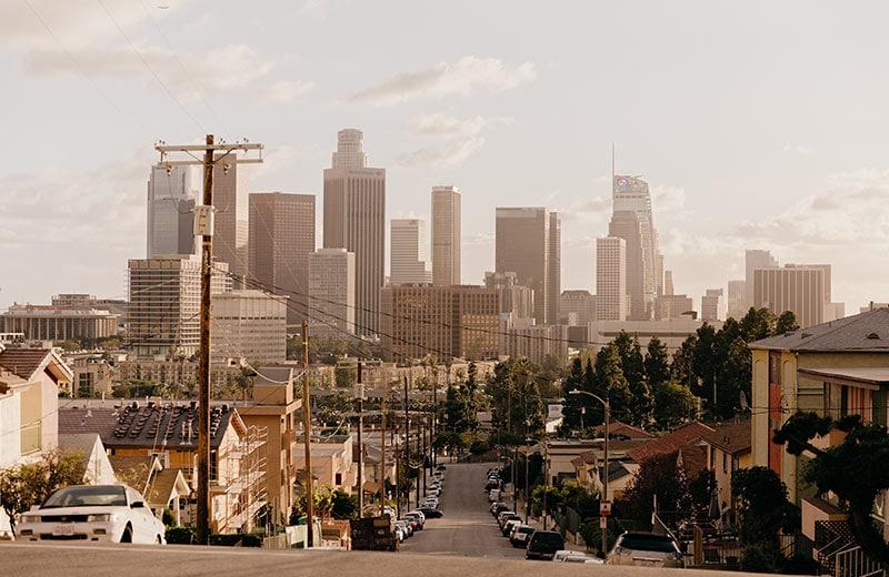 Kako je zbog Instagrama jedna od najposjećenijih atrakcija Los Angelesa postao običan – zid