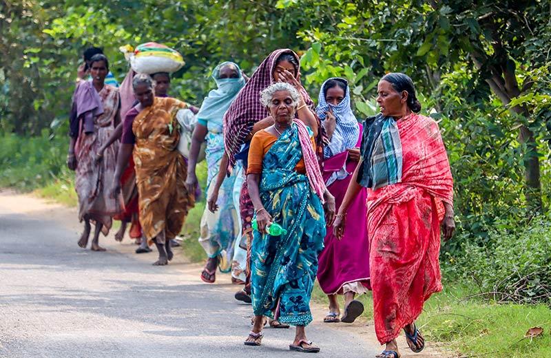 Najugroženiji narodi na planeti: kako danas žive brojna brazilska plemena