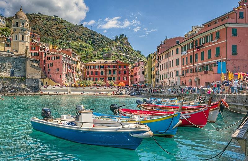 Najljepša mala mjesta u Italiji: u svakom se kamenu osjeti onaj pravi talijanski duh