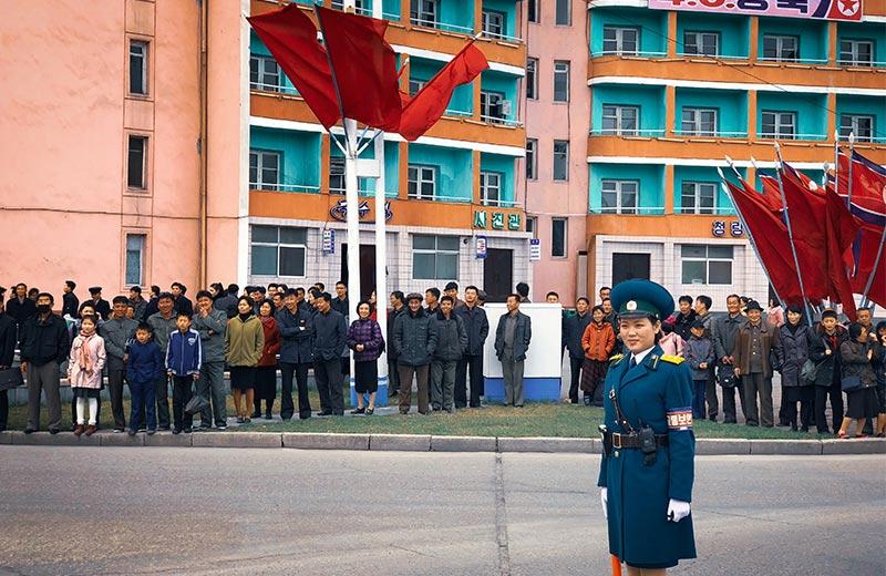 Zemlja nepostojeće slobode: Kako danas izgleda život u Sjevernoj Koreji?