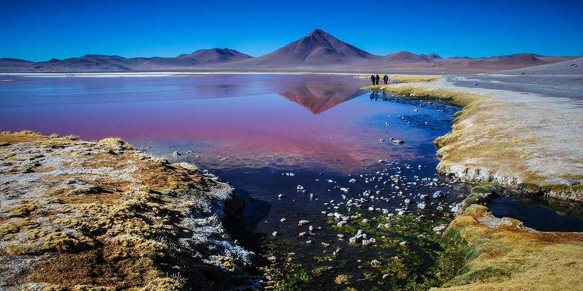 Bolivija – nepregledna prostranstva i visine koje naprosto ostavljaju bez daha