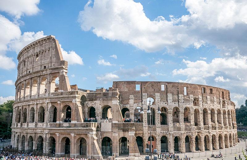Simbol Rima i slavne prošlosti: deset stvari koje niste znali o Koloseumu
