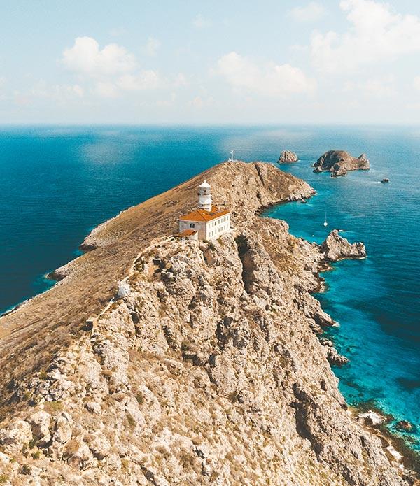 Najljepši svjetionici u Hrvatskoj