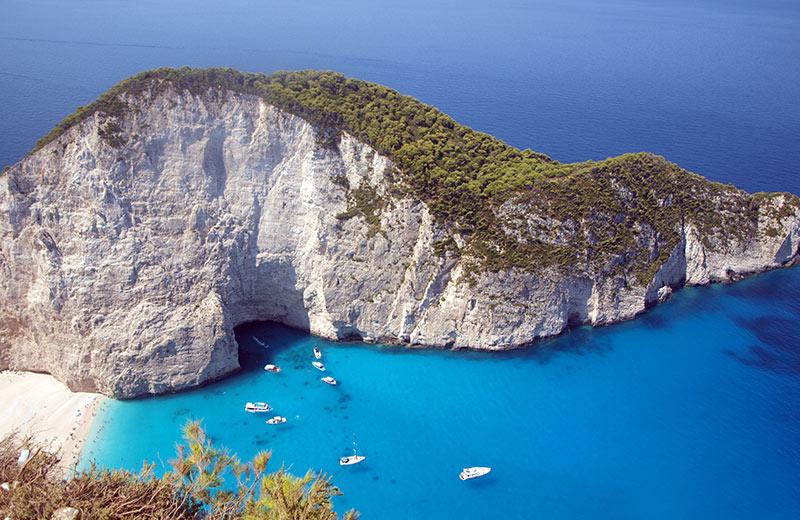 Najpoznatiji grčki otoci: romantika, partiji, povijest i kilometri rajskih plaža