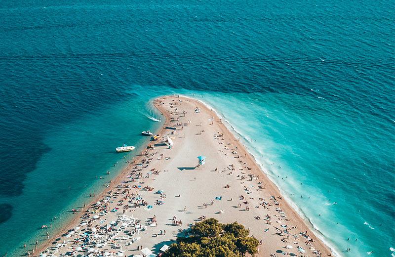 Usponi koji se isplate: pet planinskih vrhova na hrvatskim otocima s najljepšim pogledima