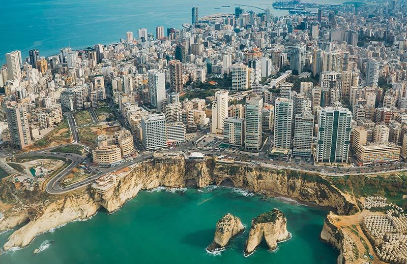 Bejrut Pariz Bliskog Istoka
