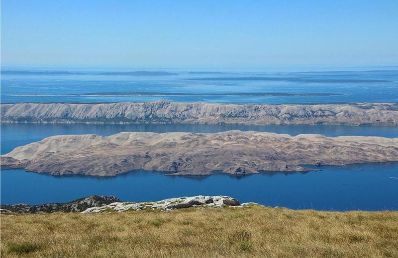 Premužićeva staza: 57 kilometara čiste ljepote na Velebitu