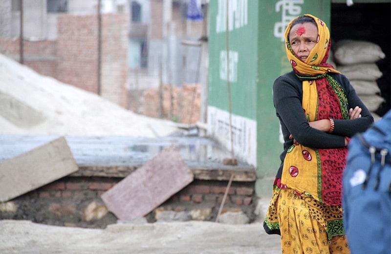 Život u poliandriji: društvo u kojem žena ima više zakonitih supruga i u kojem muškarac nikada nije šef