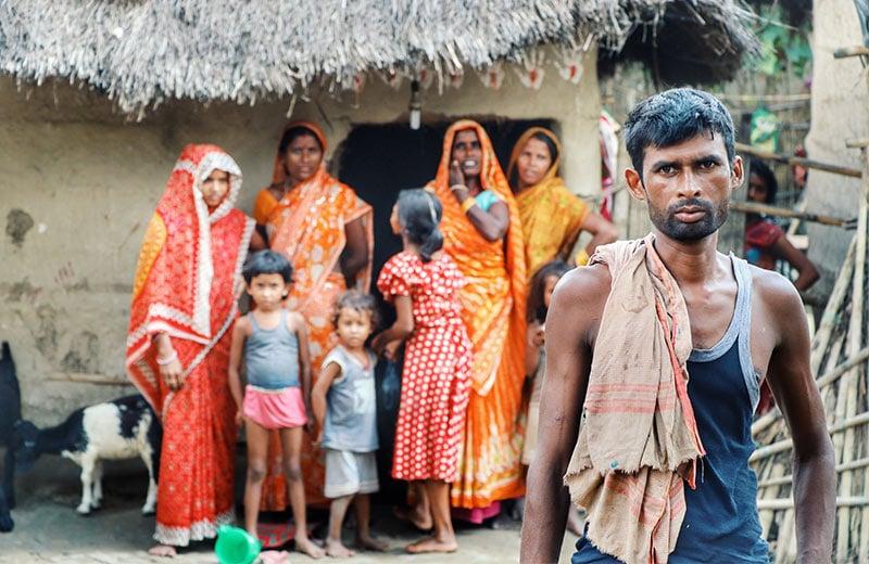 Dogovoreni brakovi u svijetu: roditelji biraju partnere djeci u zamjenu za stoku i novac