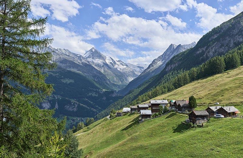 Dućan poštenja u Švicarskoj: dođi, uzmi što ti treba, ostavi novac, nitko te ne gleda