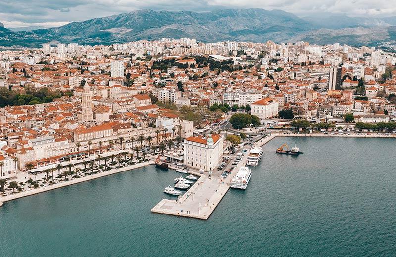 Istraži Hrvatsku FlixBusom: kampanja koja slavi ljepote gradova i mjesta diljem Hrvatske