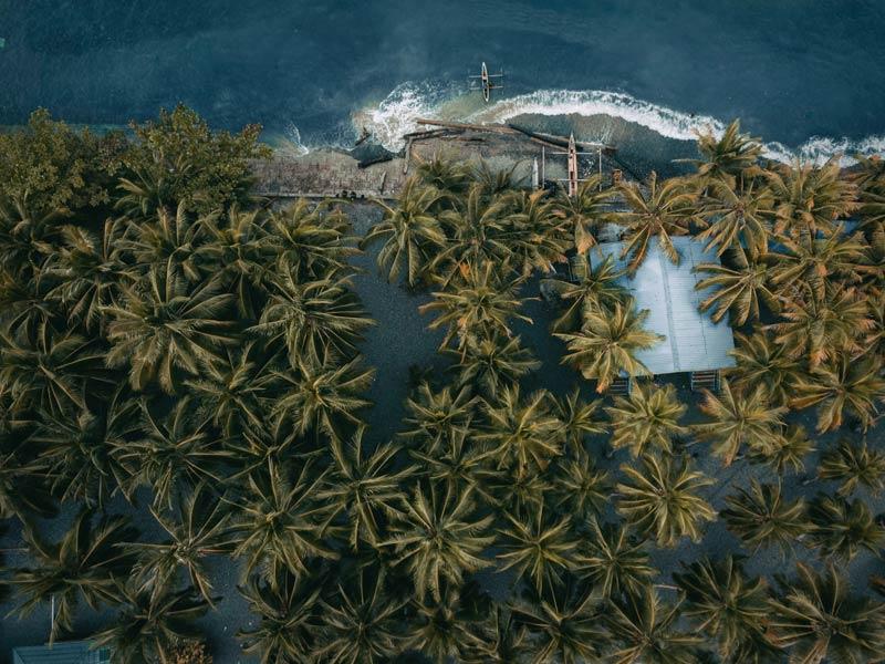 Papua Nova Gvineja prirodne ljepote